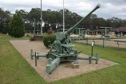 Bofors Gun : 15-June-2015