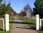 Memorial Walkway 2 : 16-June-2014