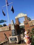Memorial Rose Garden 4 : 16-June-2014