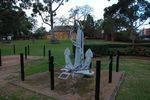 Campbelltown Naval Memorial