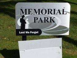 Memorial Park : 13-March-2016