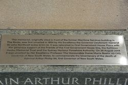 Rededication Plaque : 07-March-2014