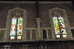 Pockley Window -right side : 12-September-2014