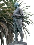 Captain James Cook : 13-March-2012