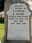 Cardwell War Memorial