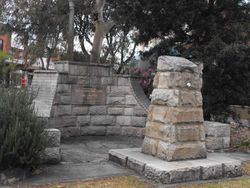 Caringbah War Memorial: