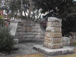 Caringbah War Memorial: