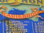 Carisbrook Honour Roll : 24-February-2013