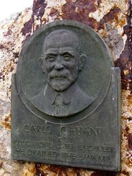Catani Plaque : 28-October-2014