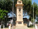 Carnarvon War Memorial 2002