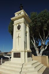Carnarvon War Memorial