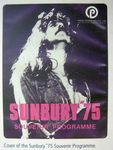 Sunbury Signage : 18-04-2014