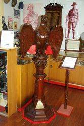 Lectern 2 : October-2014