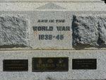 Casterton War Memorial
