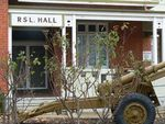 Castlemaine Memorial Hall : 28-May-2011