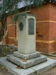 Castlemaine Primary School War Memorial