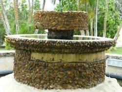 Fountain 2 : 15-December-2014