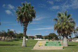 Apex Pioneer Memorial Park: 18-August-2015