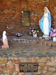 Sacred Heart Shrine 2 : 19-October-2014