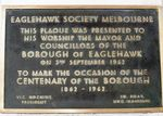 Centenary of the Borough