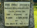 Century Cairn