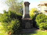 Charles Harper Memorial