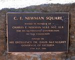 Charles Newman : 19-July-2012
