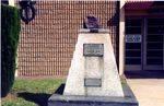 Charles Rasp Memorial