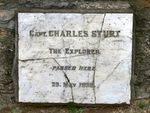 Charles Sturt : 19-July-2012