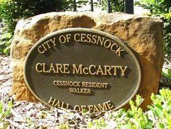 McCarty : 26-May-2015