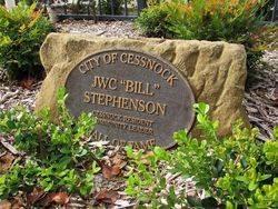 Stephenson : 26-May-2015