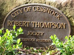 Thompson: 26-May-2015