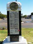 Cloncurry War Memorial 2