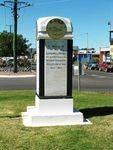Cloncurry War Memorial 3