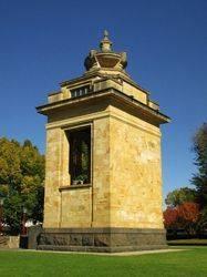 War Memorial : 18-April-2015