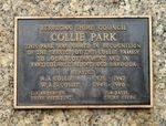 Collie Park : 08-August-2011