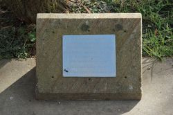 Galvin Plaque : 16-March-2015