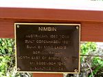 Coolangatta Walk of Remembrance Nimbin