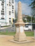 Coolangatta WW1 Memorial / March 2013