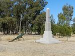 Coonooer Bridge War Memorial : 20-March-2013