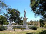 Cooyar War Memorial