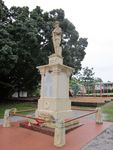 Cordalba War Memorial : 28-06-2012