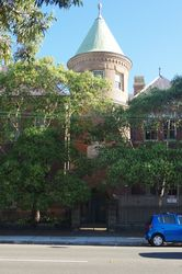 Leichhardt School Tower: 18-November-2014