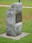 Corvettes Memorial