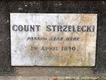 Count Paul Edmund de Strzelecki : 14-April-2013