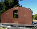 Cowra Australian Italian Friendship Memorial
