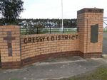 Cressy War Memorial : 08-August-2011