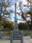 Creswick War Memorial