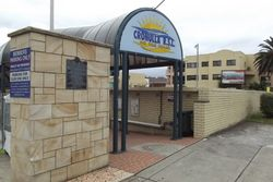 Cronulla RSL : September-2014