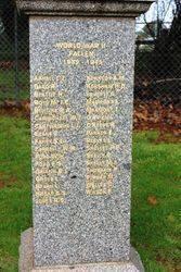 WW2 Fallen: 25-September-2016 (Roger Johnson)